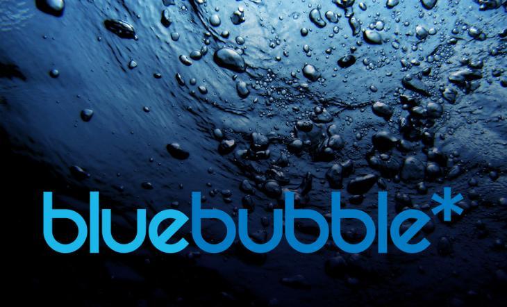 BLUEBUBBLE