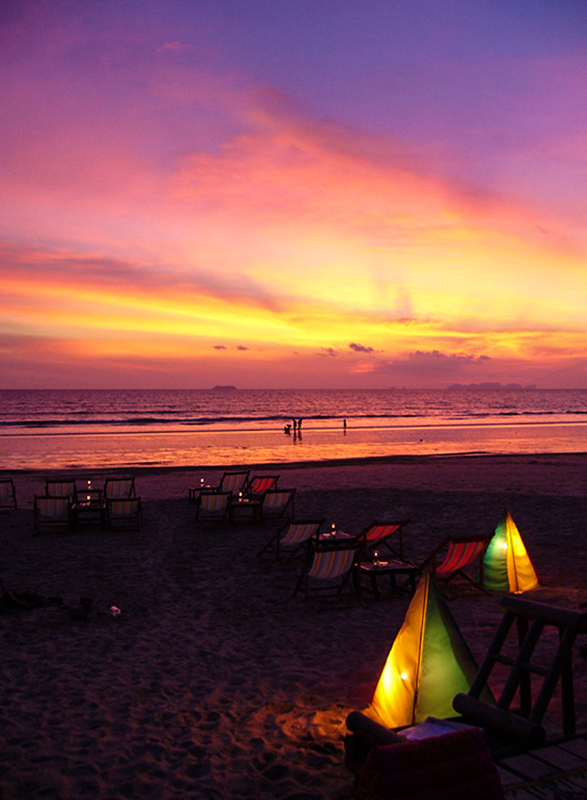 Koh-Lanta-Sunset-Thailand