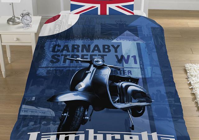 Lambretta - Carnaby Street