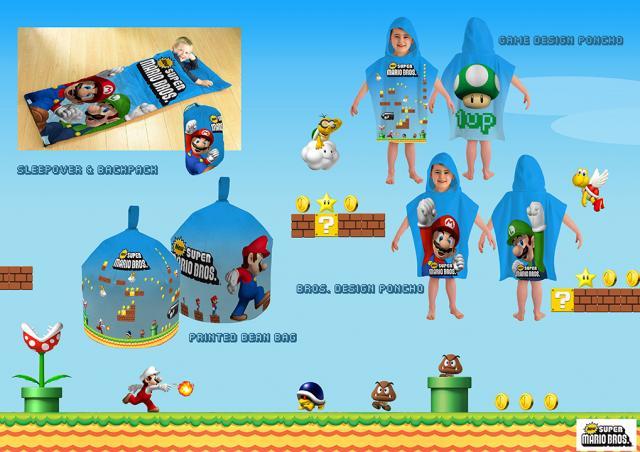 Nintendo - Board 3