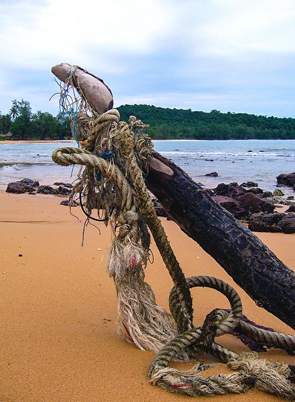 Rope Beach