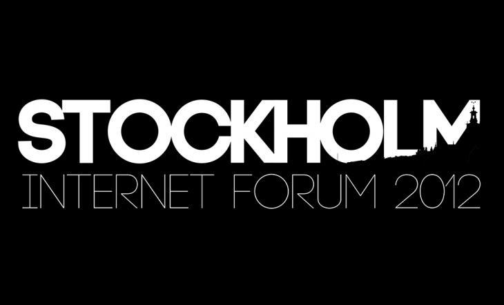STOCKHOLM INTERNET FORUM LOGO